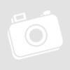 Kép 4/4 - Fekete garbós áttetsző mintás body
